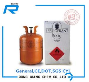 Isobutane (R600A) Refrigerant
