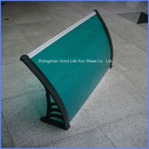 Customized Green White Blue Red Black Waterproof Awning for Window pictures & photos