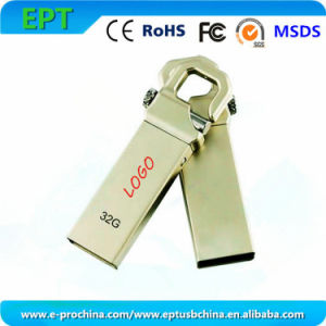 Customized Promotion Gift Metal Stick USB Flash Drive (EM630) pictures & photos