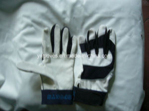 Sheep Leather Glove-Work Glove-Baseball Glove-Sport Glove pictures & photos