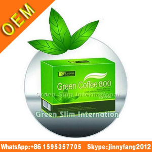 Popular Green Coffee 800, Herbal Extract Slimming Product pictures & photos