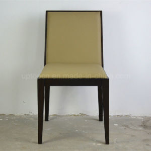 Commercial Hospitality Hotel Restaurant Wood Dining Chair (SP-EC855) pictures & photos