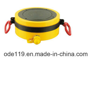 Kiet Hot Sell Low Height Cylinder with Pancake Hydraulic Cylinder pictures & photos