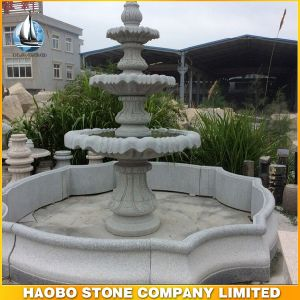 Stone Craving Garden Fountains Outdoor Water Fountain pictures & photos