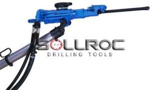 Pnuematic Hand Held Rock Drill Yt27 pictures & photos