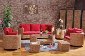 Home Furniture Living Room Sofa Set Rattan Furniture
