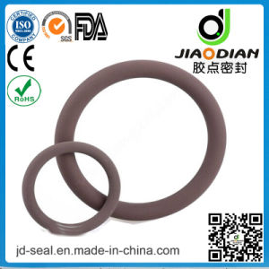 Pipe Fitting EPDM O Ring (O-RING-0120) pictures & photos