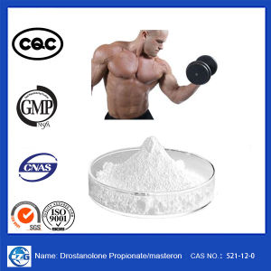 Steroid Hormones 99% Purity Powder Drostanolone Propionate pictures & photos