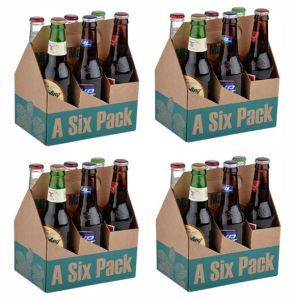 Beer Boxes Beer Package Boxes pictures & photos