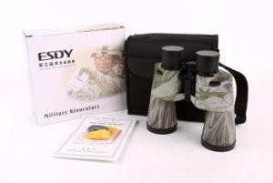 Hot Sale 10x50 Military Waterproof Telescope Binocular pictures & photos