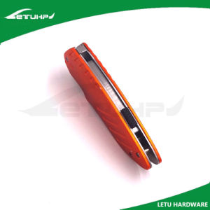Orange Retractable Utility Safety Box Cutter Utility Knife pictures & photos