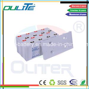 Good Quality Big Battery 2V 3000ah Telecom Battery 2V3000ah