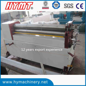W11f-3X1500 Series 3 Roller Asymmetrical Bending Roll Machine pictures & photos