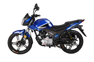 125/150cc Street Disc Brake Racing Bike Motorbike (SL150-P2) pictures & photos