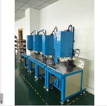 Factory Outlets, Mug Ultrasonic Welding Machine, Ce Certification pictures & photos