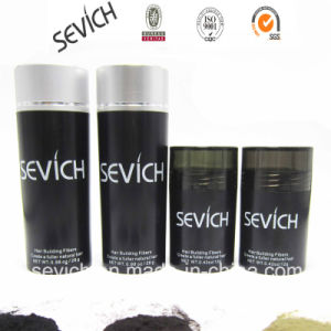 Salons Store Hair Loss Spray Regrowth Fiber Hair Powder Fiber pictures & photos