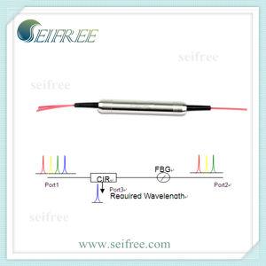 Optical Fiber Circulator (OTDR, Interferometer, PBS) pictures & photos