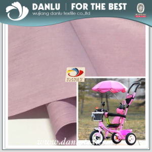 Snow Flower Color Imitated Line Fabric for Bag, Baby Pram pictures & photos