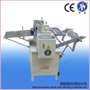 High Efficiency Aluminum Foil Cutting Machine pictures & photos