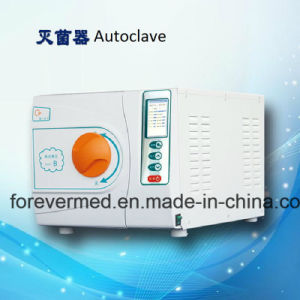 B Class LED Affordable Economical Dental Instrument Autoclave pictures & photos
