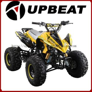 Upbeat Motorcycle Good Quality 110cc ATV 125cc ATV for Kids Cheap for Sale pictures & photos