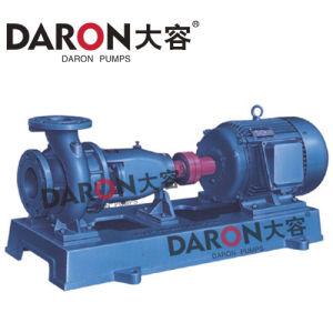 IR Anti-Corrosive Heat Preservation Chemical Pump