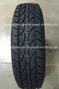 AT, MT Mud Car Tyre, Wsw Car Tyre, White Letter Car Tyre (31X10.5R15LT, 265/75R16LT, 235/75R15LT, 40X15.5R24LT) pictures & photos