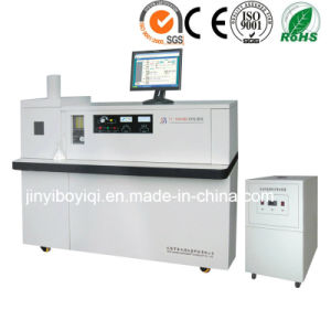 Hot Sold China Inductively Coupled Plasma Spectrometer pictures & photos