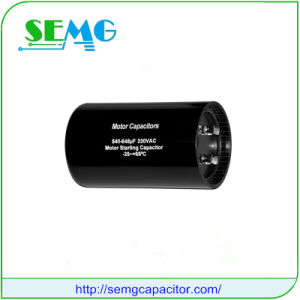 Best Selling High Voltage Capacitor with Ce RoHS Reach pictures & photos