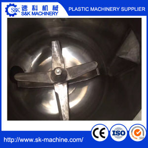 Hot Sale High Speed Plastic Mixer pictures & photos