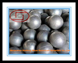 Chromium Grinding Steel Ball