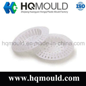 Plastic Kitchen Craft Plastic Sink Strainer Injection Mould pictures & photos