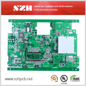 Professional Multilayers PCB Board Manufacturer pictures & photos