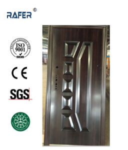 Hot Sale Egypt/Egyption Security Door (RA-S013) pictures & photos