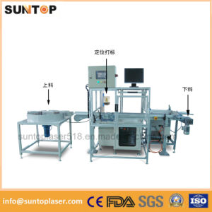 Bearing Automatic Laser Marking Machine/Bearing Laser Marking Complete Line pictures & photos