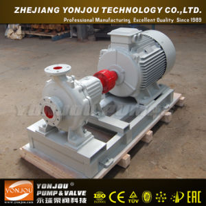 Is Series Water Transfer Pump pictures & photos