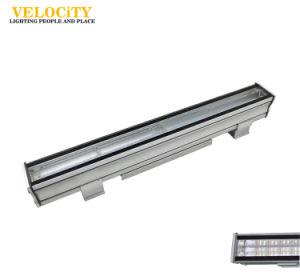 IP65 Outdoor 18X1w Waterproof Lighting LED Wall Washer pictures & photos