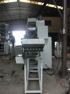 Printing Machine-5c pictures & photos