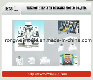 Different Type Pipe Fitting Mould