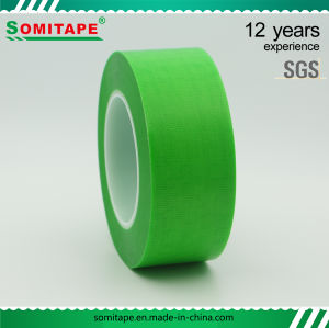 Sh319 Green PE Masking Tape for Construction Painting Masking Somitape pictures & photos