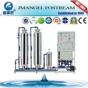 Ce Approved Factory Supply RO Pure Water Purifying Machine pictures & photos