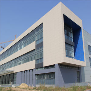 Light Design Low Cost Steel Frame Structure Warehouse Drawings pictures & photos