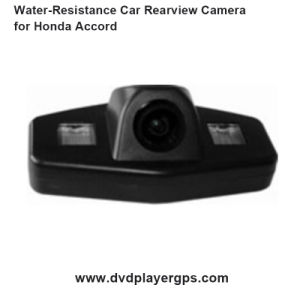 Wide View Angle Car Rear View Camera for Honda Accord pictures & photos