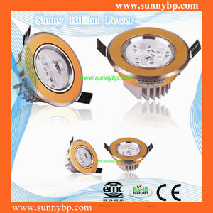 5W 12W 20W Energy Saving LED Downlight pictures & photos