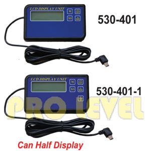Backlight LCD Display with Magnetic Block (SKV530-401) pictures & photos