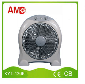 """Hot-Sale Competitive Price 12"""" Box Fan (KYT-1206) pictures & photos"""