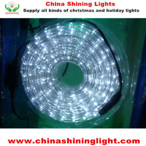 Varies Color 50m Per Roll LED Rope Light pictures & photos