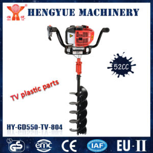 52cc Portable Ground Drill for Digging pictures & photos