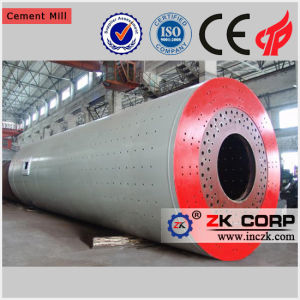 Energy-Saving Ball Mill, Grinding Ball Mill with Low Price pictures & photos