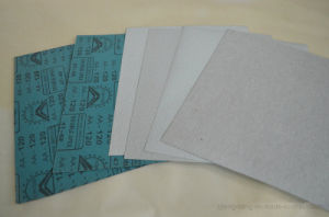 C-Wt Latex Paper Aluminum Oxide Abrasive Paper/Sandpaper FM68 pictures & photos